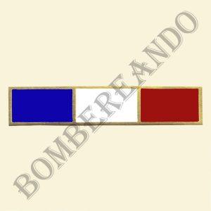 Barra Tricolor Sin Texto