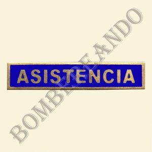Barra Azul Asistencia
