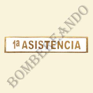 Barra 1a Asistencia
