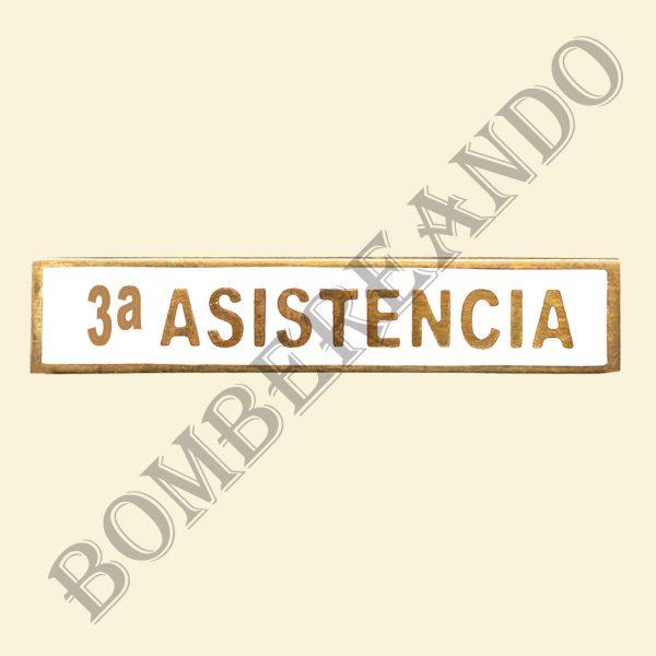 3a Asistencia