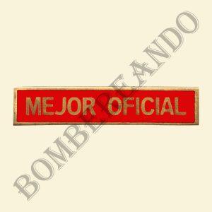 Barra Mejor Oficial