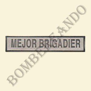 Barra Mejor Brigadier