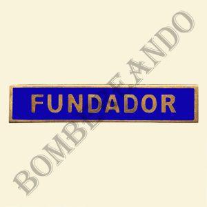 Barra Fundador