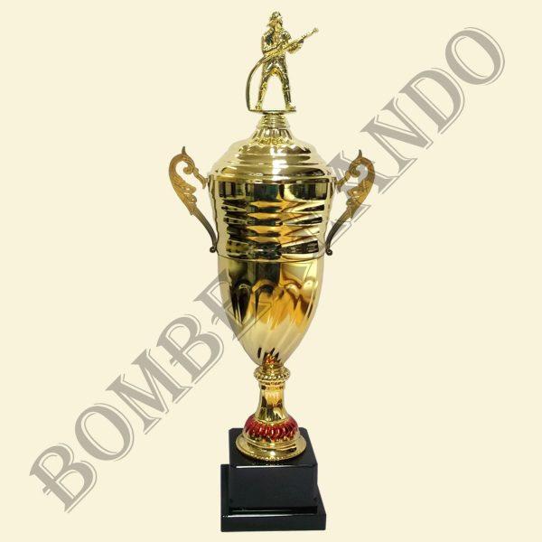 Copa Bombero N°2