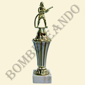 Mini Copa Bombero N°4